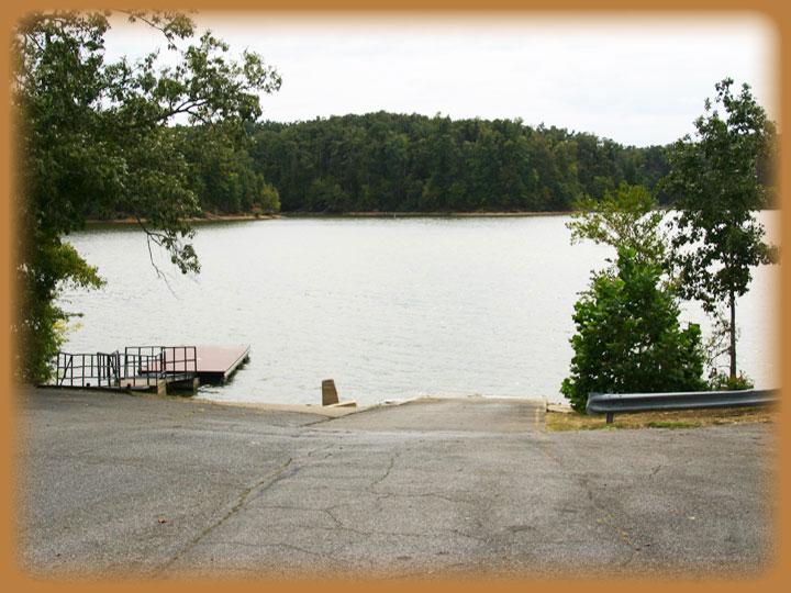 Kentucky S Lake Barkley Cabins Campground Cabin Rentals